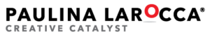 Paulina Larocca Logo