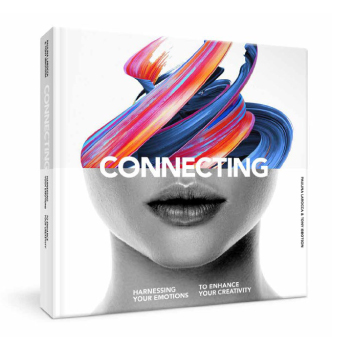 Connecting Book by Paulina Larocca